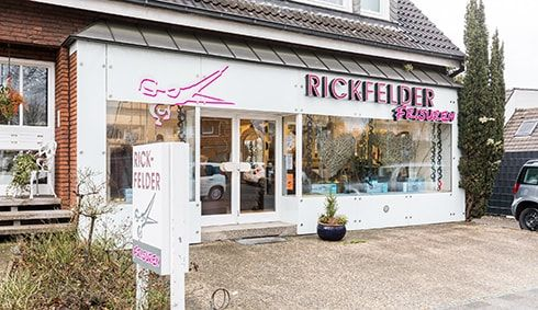 Rickfelder Frisuren in Münster